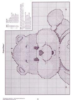 Care Bears - Friend Bear 1 of 2