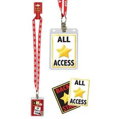 VIP Party Pass for $2.57 in Hollywood - Theme Parties - Theme & Event Parties could make these less cutsy