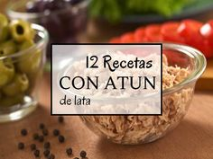 Cocina – Recetas y Consejos Kitchen Recipes, Cooking Recipes, Healthy Recipes, Tasty, Yummy Food, Le Chef, Food Labels, Fish And Seafood, Seafood Recipes