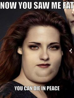 Fatify // Kristen Stewart // Meme Kristen Stewart, Memes, Movie Posters, Film Poster, Popcorn Posters, Film Posters, Meme