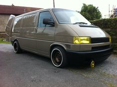 matte purple van - Google Search