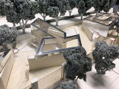 Galería de Studio Libeskind revela diseño del Monumento del Holocausto de Ámsterdam - 6