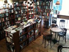 Librairie Book in Bar - Aix-en-Provence