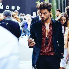Men style #fashiondrop