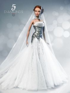 5 Diamonds 'n Red http://www.pinterest.com/candu46/dolls/