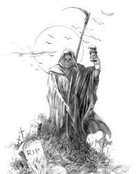 17 Best Female Grim Reaper Images Female Grim Reaper Angels