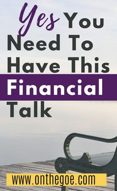 Despite growing efforts to bring personal finance to the forefront, the topic of money remains taboo in many homes. It does not have to be this way. Learn how to best tackle money as a couple and finally get on the same page.   Merging Finances   Couple Money Management #managingmoneyasateam Financial Peace, Financial News, Money Talks, Finance Tips, Money Management, Money Saving Tips, Personal Finance, A Team, Couple