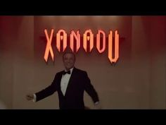 Xanadu (1980) - roller skate scene