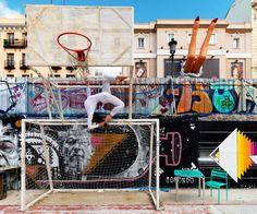 The Urban Yoga Photo Book