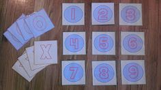 Primary Singing Time Tic Tac Toe