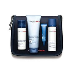 Clarins Hydrating & Cleansing Essentials Men
