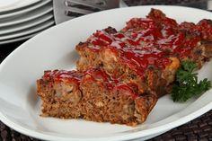 1000+ images about Karen's Ground Beef Meals on Pinterest | Meat loaf ...