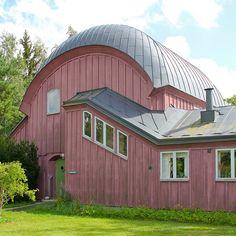 Rudolf Steiner Architektur rudolph steiner second goetheanum architecture