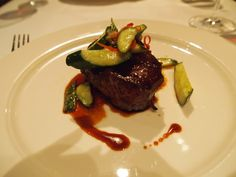 Braised Pork Shoulder with Averna and Cucumber