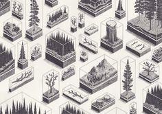 Jamie Mills - Ilustración, Diseño y Animación