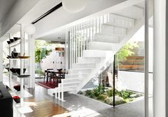 "Galeria de ""AQUELA"" Casa / Austin Maynard Architects - 21"
