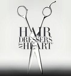 Afbeeldingsresultaat voor hairdresser at heart