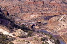 Salt-river-canyon-wilderness Arizona