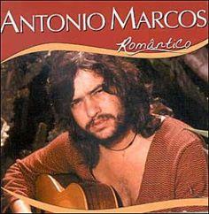 BAIXE MUITOS FILMES E CDS EM MP3, DOWNLOAD FREE: BAIXAR CD MP3 Antonio Marcos - Serie Romantico
