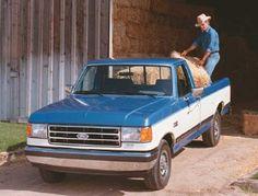 1989 Ford Trucks - HowStuffWorks