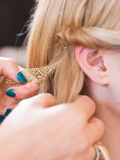 3 stunning DIY 'dos that are ALWAYS beautiful