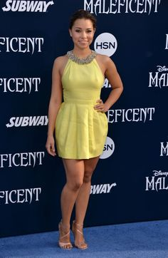 Jessica Parker Kennedy Photos - Actress Jessica Parker Kennedy arrives at the World Premiere Of Disney's 'Maleficent' at the El Capitan Theatre on May 2014 in Hollywood, California. - 'Maleficent' Premieres in Hollywood — Part 4