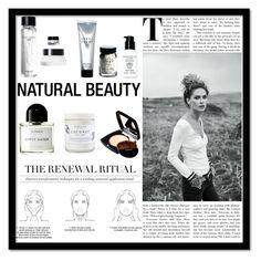 """""""Minimalist Beauty"""" by marionmeyer on Polyvore featuring Schönheit, Bobbi Brown Cosmetics, Byredo, Chanel, Herbivore und minimalistbeauty"""