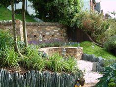 dartmouth selfcatering Garden Design By Mary Reynolds Chelsea Gold Winner Dartmouth Devon, Garden Studio, Holiday Accommodation, Interior Stylist, Great View, Homesteading, Garden Design, Chelsea, Yard