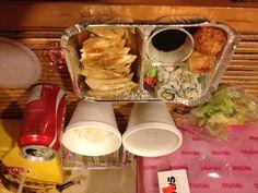 Delicious chicken teriaki   #sushiniji