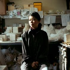 London-based ceramicist Hitomi Hosono (pictured) has been selected as the inaugural winner of the Perrier-Jouët Arts Salon Prize, a new philanthropic initiative by the French champagne house to celebrate contemporary British craft.
