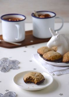 Lebckuchen au chocolat