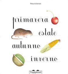 Un libro poetico e ludico che invita i bambini a voltare pagine e aprire alette per scoprire la magia della natura, un po' libro pop-up, un po' schede delle nomenclature Montessori...