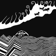 Thom Yorke's Atoms for Peace to Release New Single. Its not a full length album but still super pumped for this.