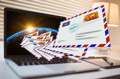 Live Mail to Outlook Transfer - Latest Hacking News Viral Marketing, Email Marketing Strategy, Windows Live Mail, Email Application, Greeting Card Video, Maths Exam, Social Media Buttons, Email Client, How To Attract Customers