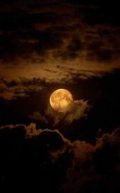 I am watching the moon and dreaming of a day where we can watch the night sky together. I love you some much.