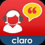 Talsynteslösning som kan läsa upp texter med ett urval naturliga människoröster. I ClaroSpeak kan du välja en funktion som markerar texten v...