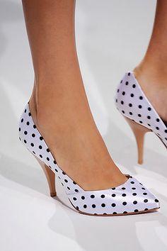 Luella-Spring/Summer-2010-Shoes