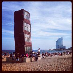 Barceloneta - Barcelona