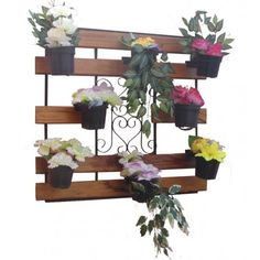 Floreira / Jardim Vertical - 2075