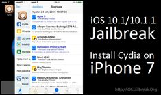 this is the only way to get Cydia iOS 10.1.1, iOS 10.1, iOS 10.0.3, iOS 10.0.2, iOS 10.0.1, iOS 9.3.5 and lower firmware versions on iPhone, iPad and iPods