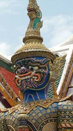 De gekke beelden van #Thailand #azië #travelsmartnl