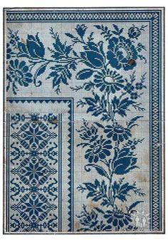 Gallery.ru / Фото #12 - Filet Crochet - renske1957
