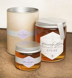_Waxing Kara : Honey Products — FUNNEL : ERIC KASS