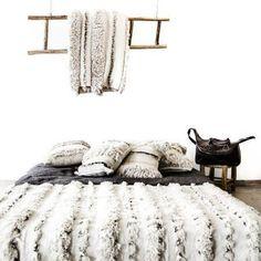 Moroccan design, so simple yet elegant and stylish