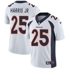 Browns DeShone Kizer 7 jersey Nike Broncos #25 Chris Harris Jr White Men's Stitched NFL Vapor Untouchable Limited Jersey Redskins Sean Taylor 21 jersey 49ers Joe Montana 16 jersey