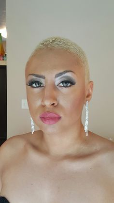 #makeup #beauty PROM makeup