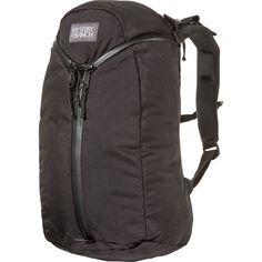 Urban Assault Backpack - Black