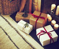 Presents!! <3