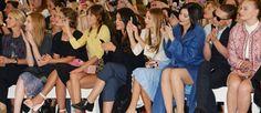 Fashion Week Faces | A Style Album