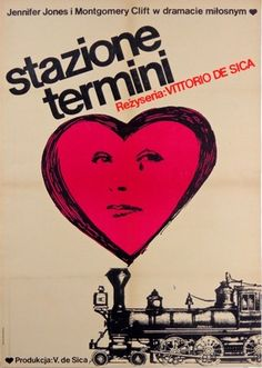 Stazione Termini, Indiscretion of an American Wife, Rapnicki Janusz